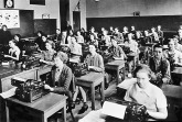 100years-typing-class_40s